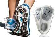 WalkFit Platinum Custom Orthotics For Men and Women in India