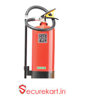 Get Metal Fire Extinguishers Wide Range Online in India