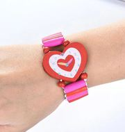Shop for Cartoon Wooden Bracelet Watch Toys | ShoppySanta
